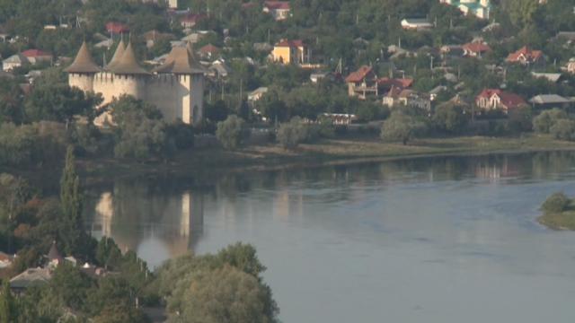 Descriptio Moldaviae - Soroca