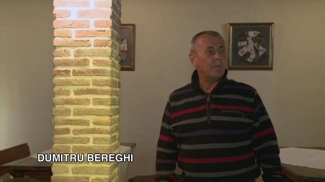 Dumitru Bereghi