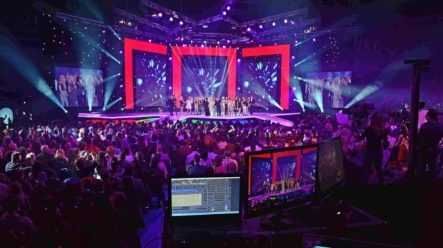 Baia Mare, gazda Selecţiei Naţionale Eurovision 2016