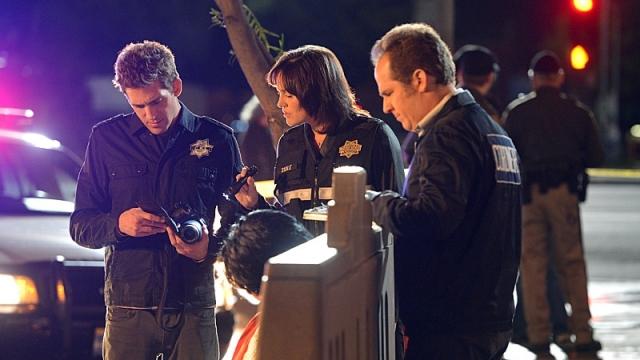 CSI Crime si investigatii