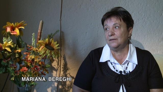 Mariana Bereghi