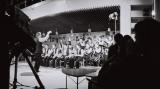 Bitu Mărgărint şi big band-ul de la Preoteasa