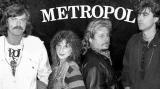 Metropol, ultimii ani 80
