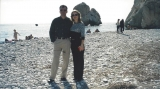 Nadia la Petra la Cipru