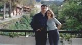 Nadia şi soţul Cipru