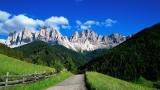 Vacanţă la munte