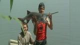 Pescar hoinar 600