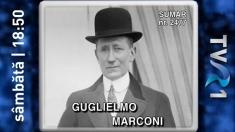 File din Teleenciclopedia: baobabul, Timbuktu şi viaţa lui Guglielmo Marconi