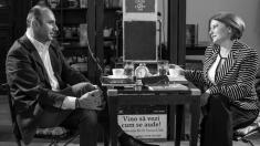 Despre jurnalism, romantism şi poezie, cu Marius Tucă