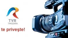 TVR Timişoara este  TELEVIZIUNEA REGIUNII TALE!