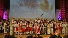"""La Timişoara a avut loc a XVI–a ediţie a Festivalului-Concurs """"Topul Mărţişorului"""""""
