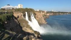 """Antalya şi riviera de turcoaz: un nou reportaj realizat de """"Cap compas"""""""