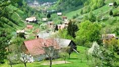 România vacanţelor tale, la TVR Internaţional