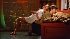 Piatra Neamţ, tinereţea unui teatru