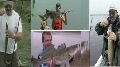 Pescar hoinar: 13 ani de aventuri şi 600 de ediţii de colecţie