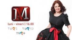 """""""IERI-AZI-MÂINE"""" a revenit la TVR cu un nou sezon"""
