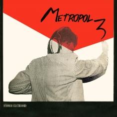 (w235) Metropol,