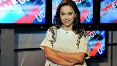 """Un nou sezon """"Corespondent TVRi"""""""