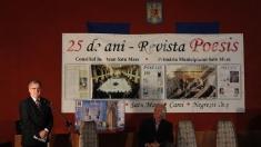 Zilele Culturale Poesis, ediția a XXV-a, la Reportajele TVRi