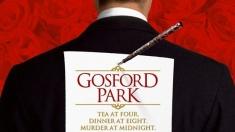 """Gosford Park: """"un film de Altman e ca o petrecere fără invitaţi plictisitori"""""""