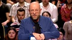 Situaţia televiziunii, tranşată în ultima ediţie Între bine şi rău din Săptămâna TVR