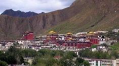 Teleenciclopedia: Călătorie la Padova și Lhasa