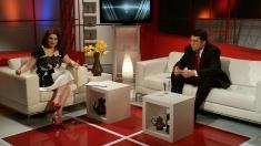 La TVR 2, urmăriţi cele mai bune interviuri IERI-AZI-MÂINE