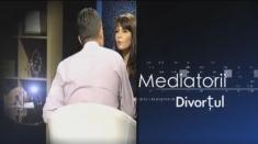 """Relaţie extraconjugală sau gelozie nejustificată? Joi, la """"Mediatorii"""""""