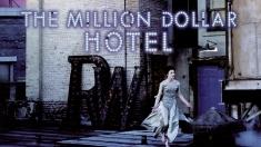"""""""Hotelul de un milion de dolari"""", excentricul film al lui Wenders şi Bono"""