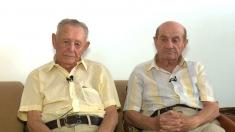 Amintiri din Infern: Nicolae Berger şi Tibor Hirshhorn