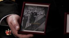 Ora Regelui onorează memoria ofiţerilor din Marina Regală Română