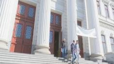 Noul rector al Universității din Craiova vine la