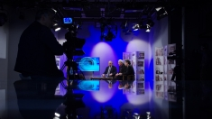 Cap de afiș: Televiziunea spectacol