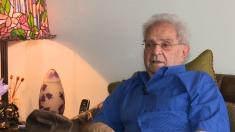 Amintiri din Infern: Richard Armonn şi Shoshana Palmor