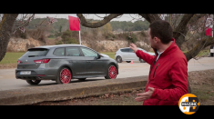 """Noile modele Ford şi Seat, prezentate la """"Maşini, teste şi verdicte"""""""