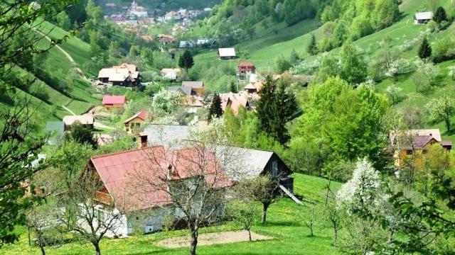 Braşov sat