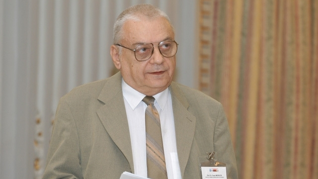 Cezar Mereuţă Interes General