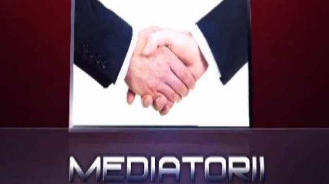 Mediatorii