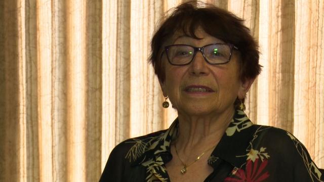 Shoshana Palmor