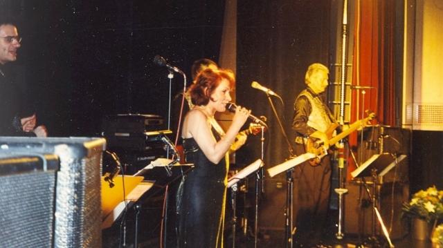 Suzana Georgescu