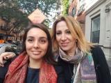 Cristina Ghenoiu si Irina Pacurariu