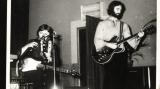 Dan Aldea și Dan Bădulescu 1975