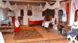 Interior traditional din Dolj