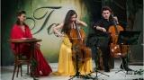 """Duo Cello Jaya în turneul naţional """"Tales"""""""