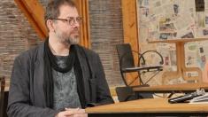 """Ioan Andrei Ionescu: """"Rolul este un tribut adus tatălui meu"""""""
