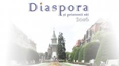 """""""Diaspora şi prietenii săi"""" – la Timişoara"""