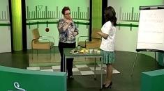 #SlăbescSănătos: Prima  ședință de nutriție