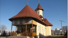 Universul credinţei: Paraclisul Catedralei Mântuirii Neamului