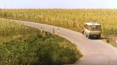"""Asfalt tango"" – comedia ""road movie"" a lui Nae Caranfil, la TVRi"