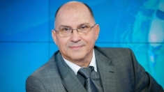 "Dr. Călin Georgescu, miercuri, la ""Interes general"""